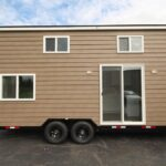 Everest by Titan Tiny Homes