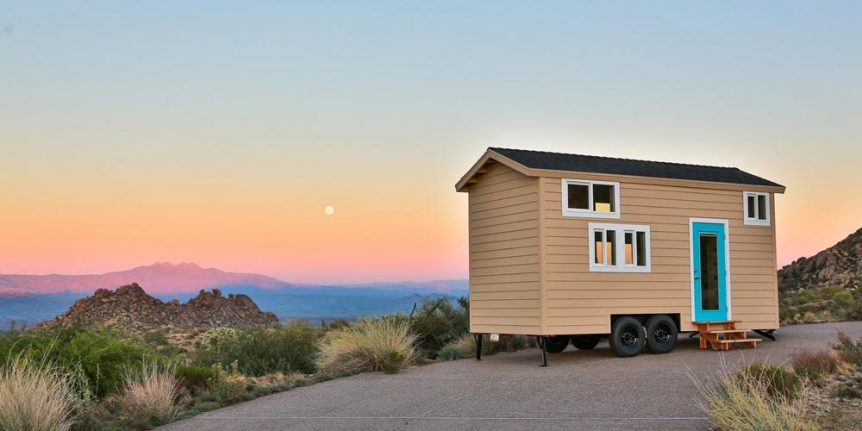 Mansion Jr by Uncharted Tiny Homes