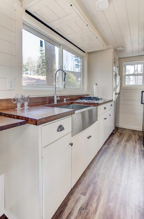 Kitchen Cabinets - Mohican by Modern Tiny Living