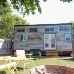 Music City Tiny House by Tennessee Tiny Homes