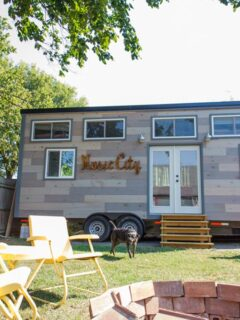 Music City by Tennessee Tiny Homes