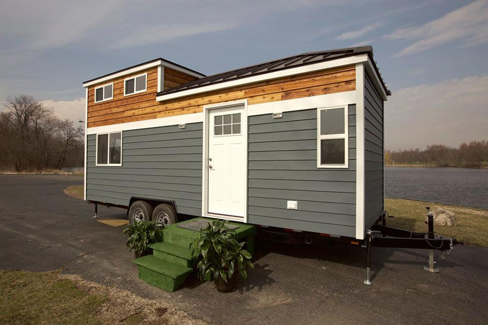 Notarosa by Titan Tiny Homes