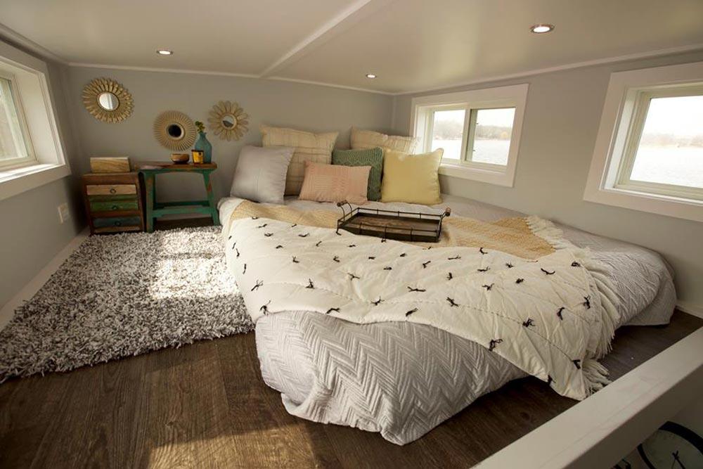 Bedroom Loft - Notarosa by Bantam Built
