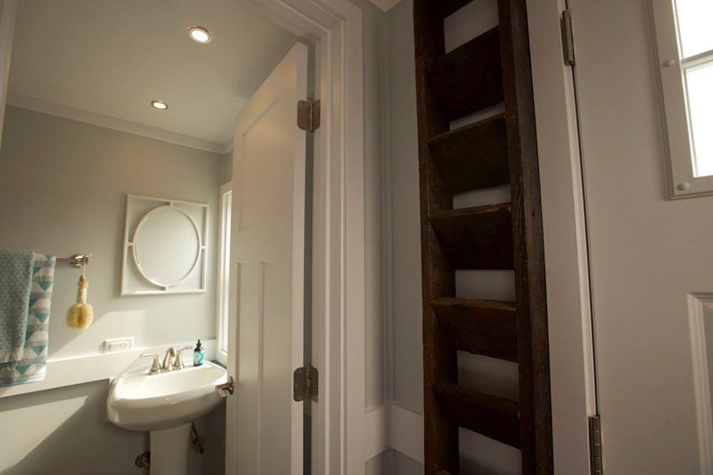 Bathroom - Notarosa by Bantam Built