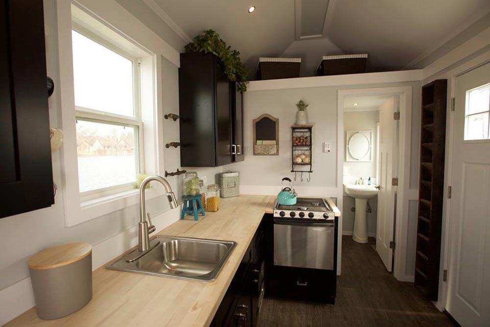 Kitchen - Notarosa by Bantam Built