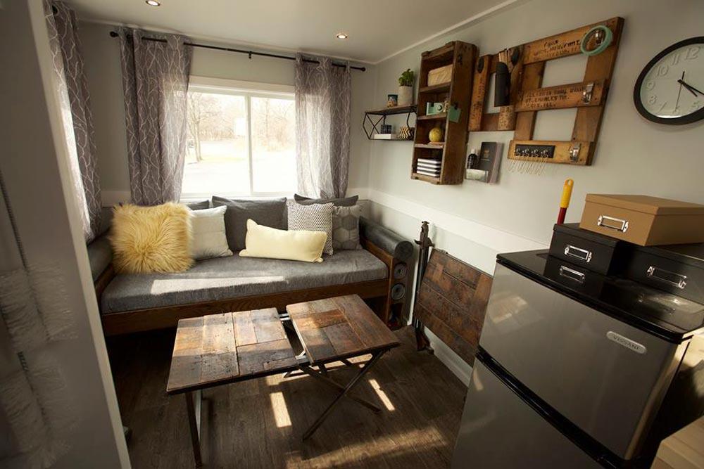 Living Room - Notarosa by Bantam Built