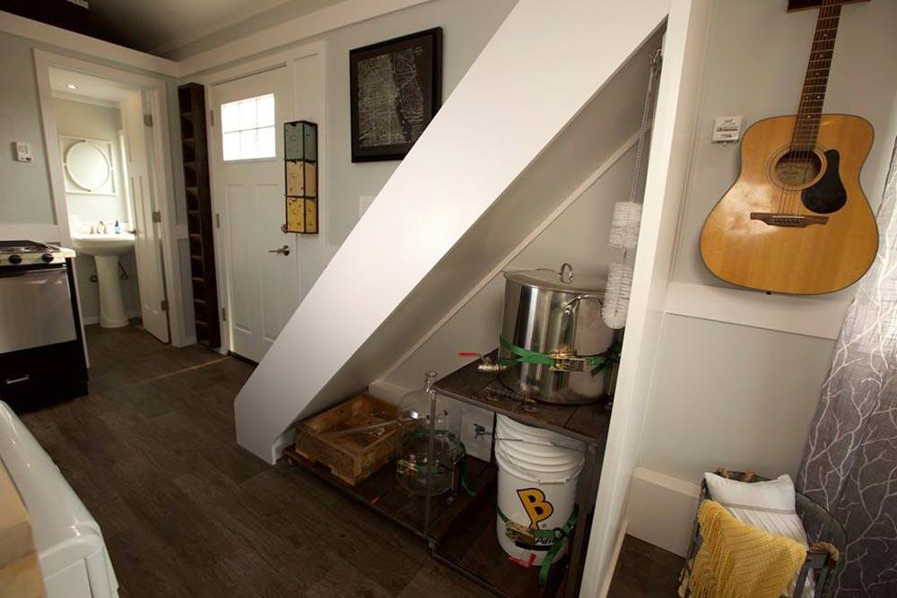 Staircase - Notarosa by Bantam Built