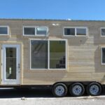 30′ Off Grid by Upper Valley Tiny Homes