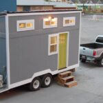 18′ Off Grid by Upper Valley Tiny Homes