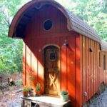 Old Time Caravan by The Unknown Craftsmen
