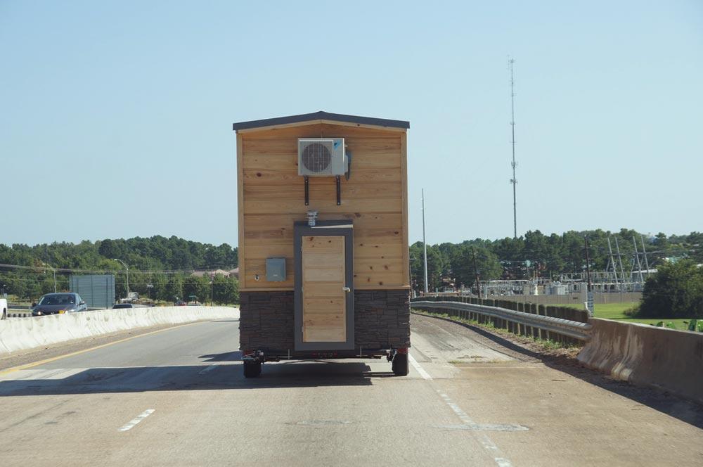 On The Road - Prairie Schooner by Wander Homes