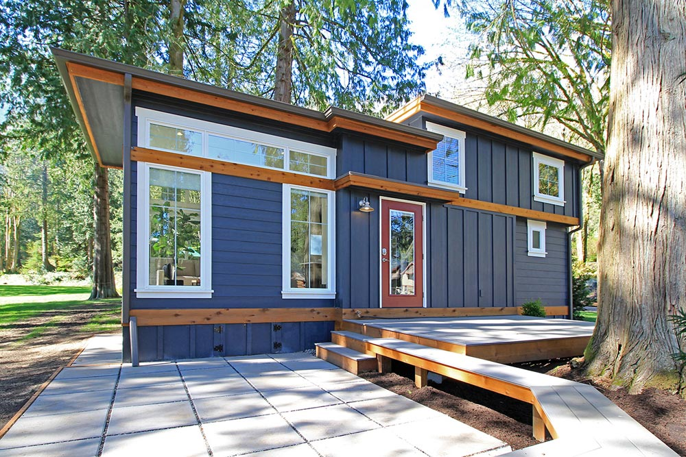 Salish By West Coast Homes Tiny Living