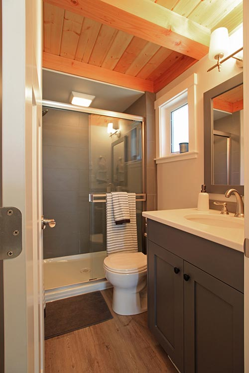 Bathroom - Salish by West Coast Homes