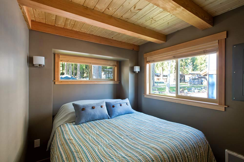 Bedroom - San Juan by West Coast Homes