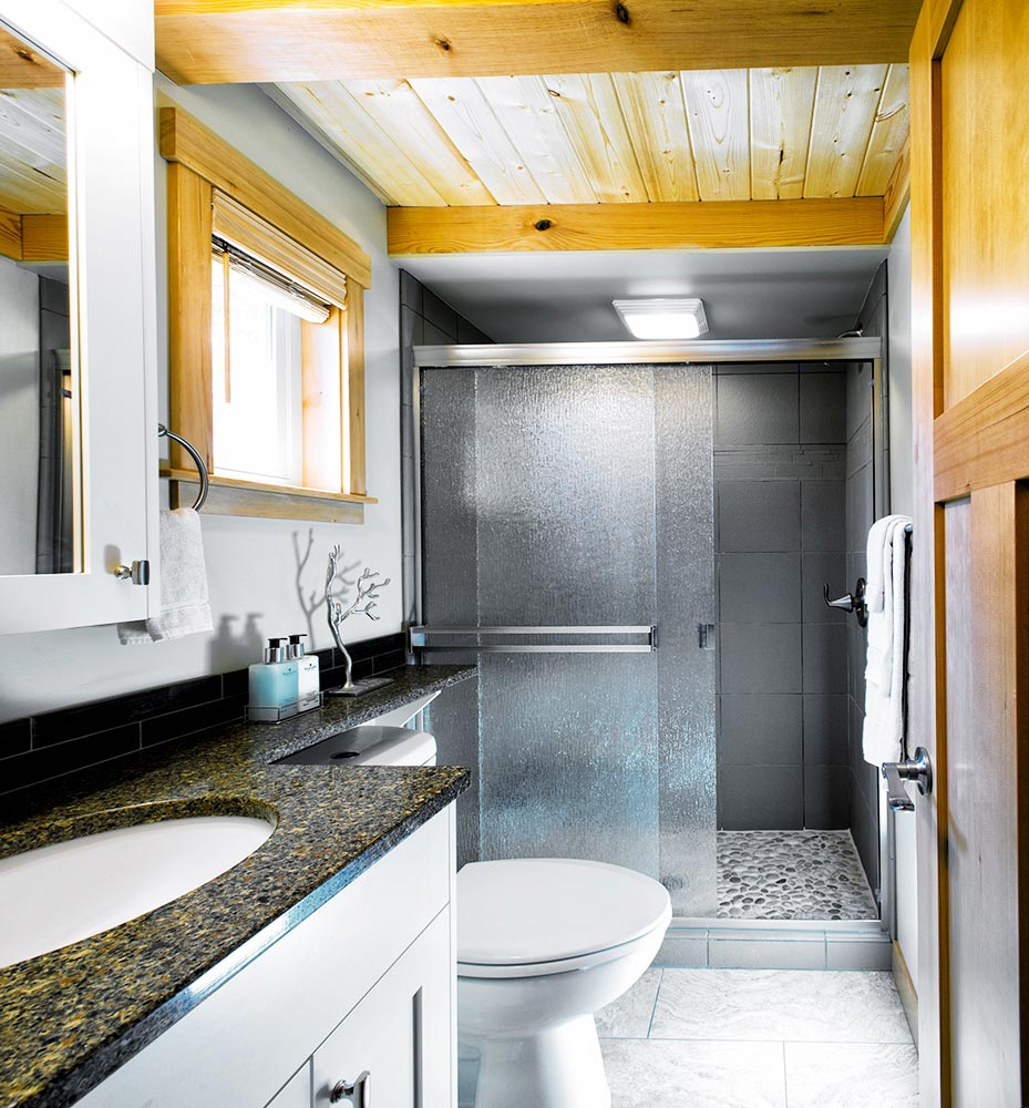 Bathroom - San Juan by West Coast Homes