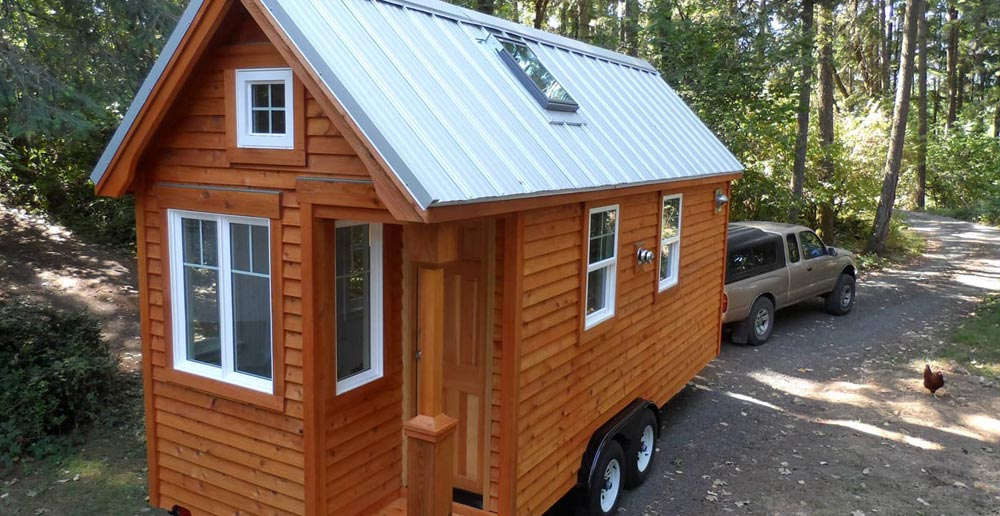 Siskiyou by Oregon Cottage Company