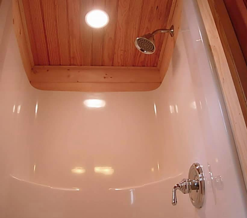Shower - Siskiyou by Oregon Cottage Company