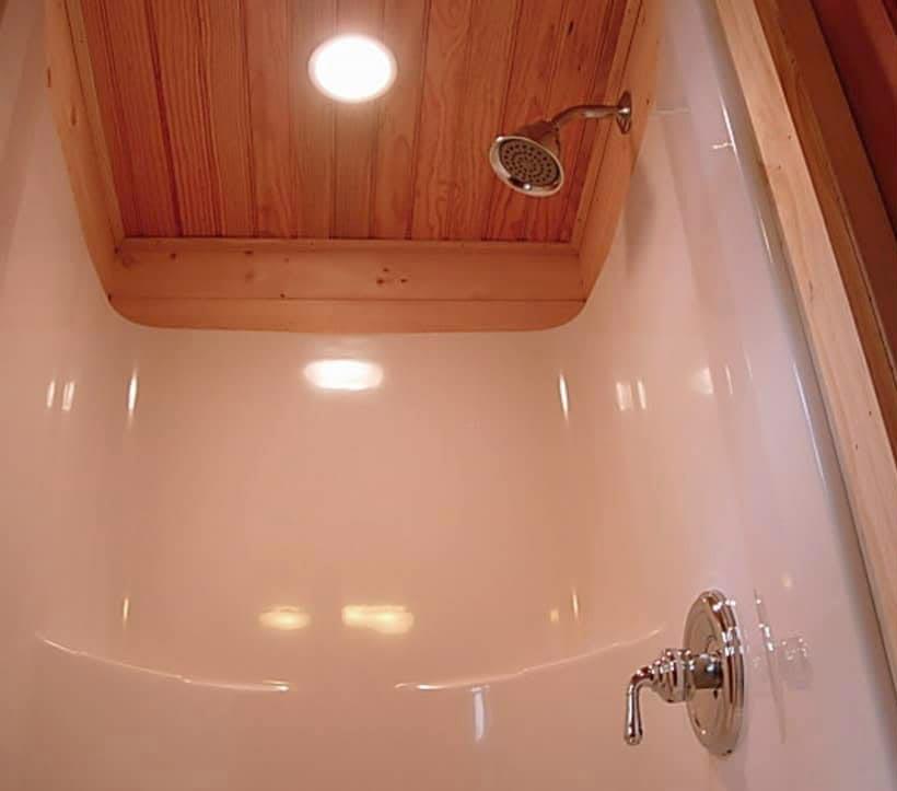 Shower - Siskiyou by Oregon Cottage Company