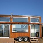 Surf Shack by Molecule Tiny Homes