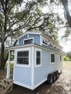 Tiffany by A New Beginning Tiny Homes