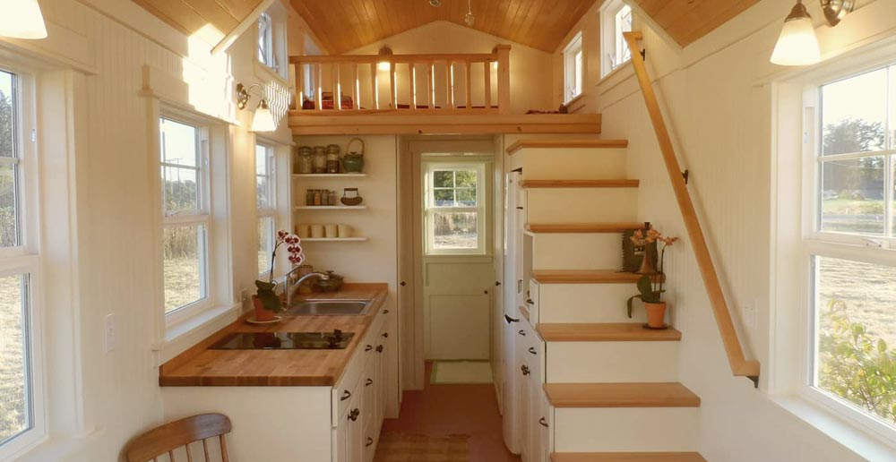 Kitchen - Unita by Oregon Cottage Company