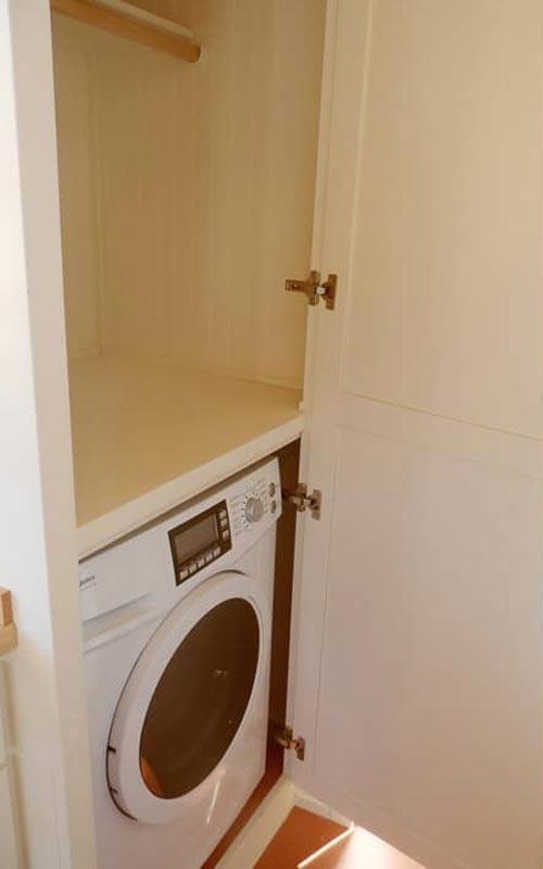Washer/Dryer Combo - Unita by Oregon Cottage Company