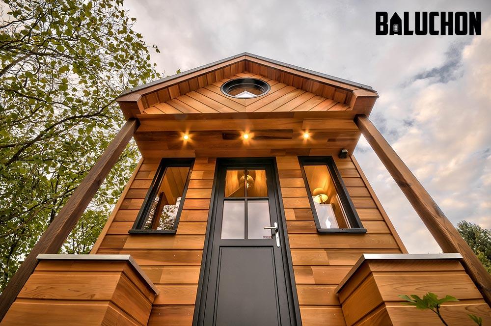 Entryway - Avonlea by Baluchon