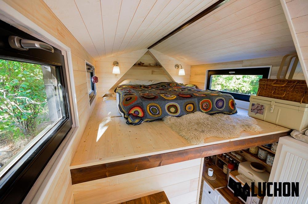 Bedroom Loft - Avonlea by Baluchon