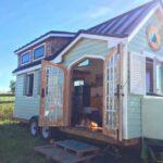 Best Little House in Texas