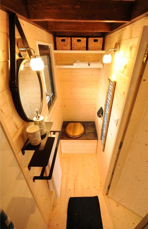 Bathroom - Calypso by Baluchon