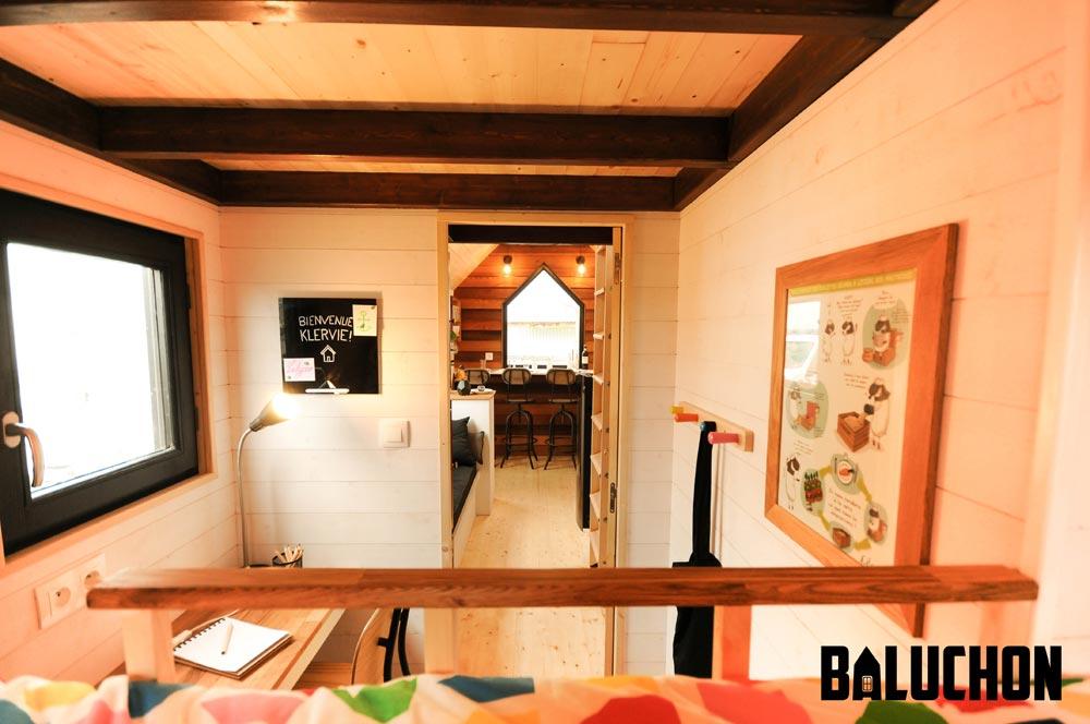 Child's Room - Calypso by Baluchon