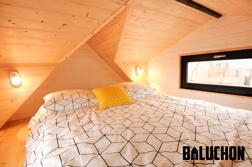Bedroom Loft - Calypso by Baluchon
