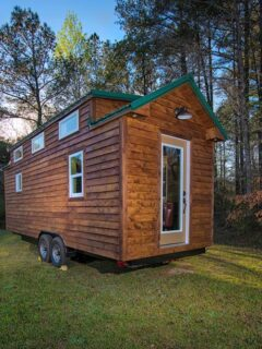 Dreamer by Alabama Tiny Homes