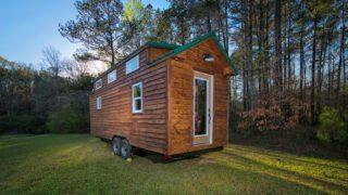 Dreamer by Alabama Tiny Homes