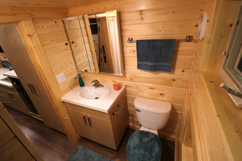 Bathroom Vanity - Dragonfly by Utopian Villas