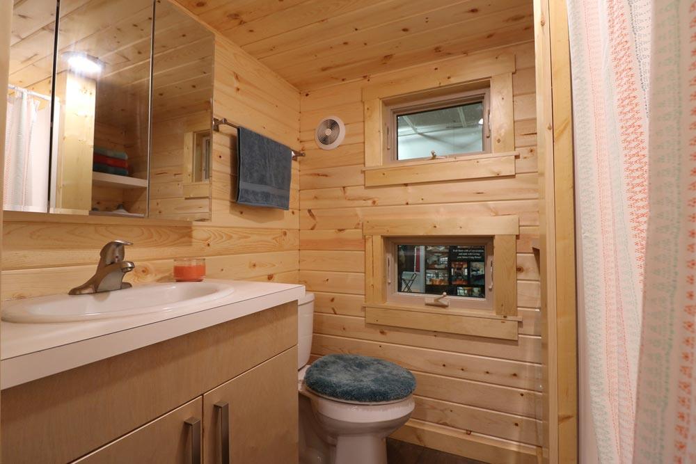 Bathroom - Dragonfly by Utopian Villas