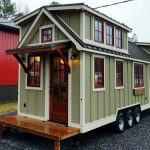Luxury Farmhouse by Timbercraft Tiny Homes