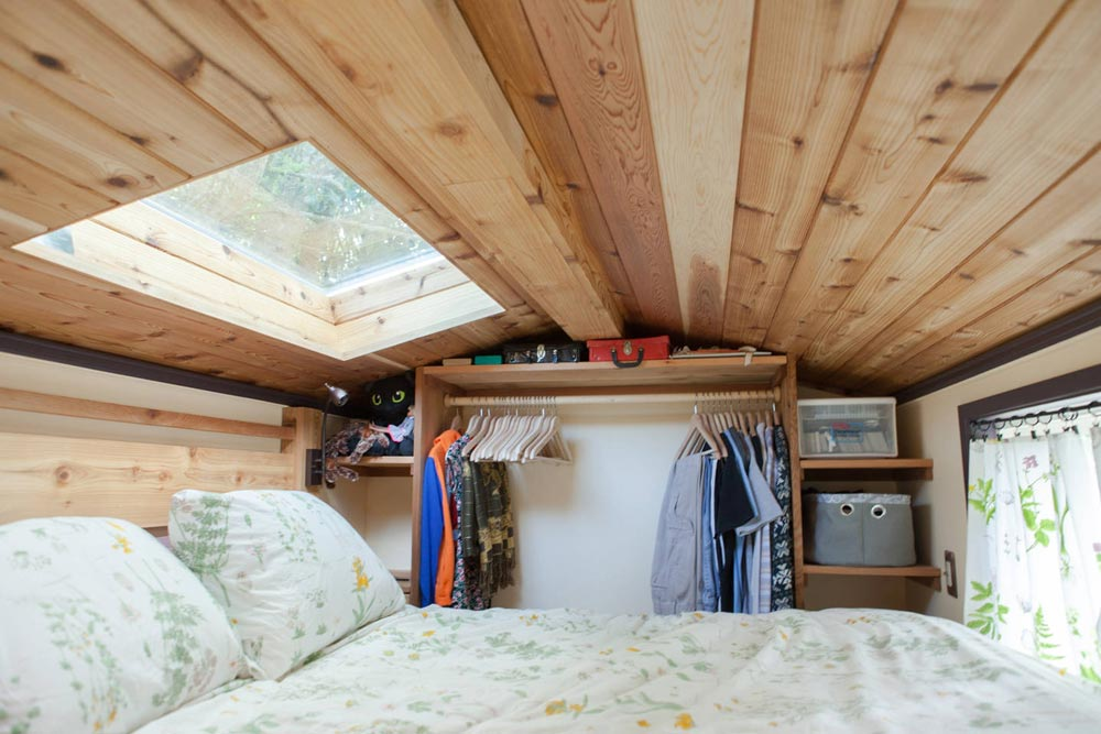 Bedroom Loft - Maiden Mansion by Pocket Mansions