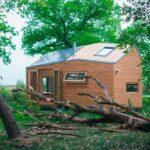 Marjolein's Tiny House