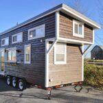 Custom Tiny House by Mint Tiny Homes