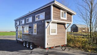 Custom House by Mint Tiny Homes