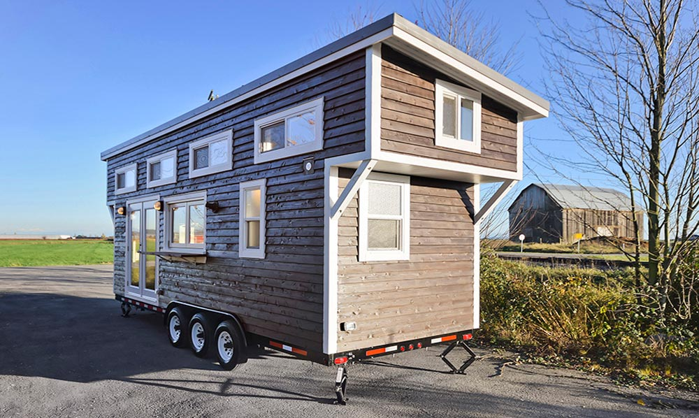 Custom House by Mint Tiny Homes