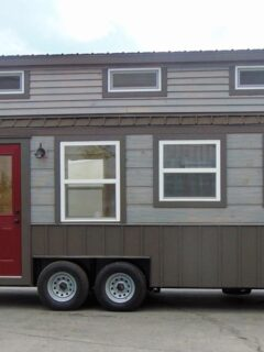 Rookwood Cottage by Incredible Tiny Homes