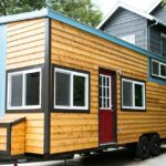 Shannon Black's Tiny House