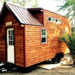 Sonoma by SunWest Tiny Homes