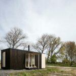 Ark Shelter Tiny House