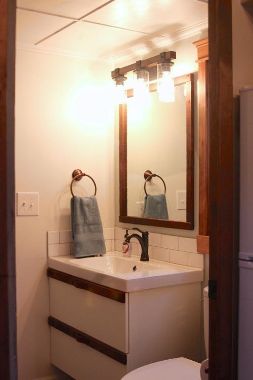 Bathroom - Little Cedar by Handcrafted Movement