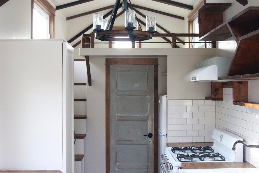 Modern/Rustic Interior - Little Cedar by Handcrafted Movement
