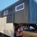Big Chill by Alpine Tiny Homes