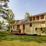 Denali by Timbercraft Tiny Homes